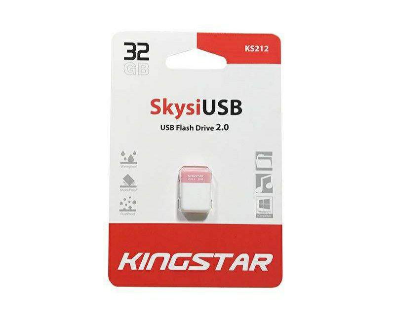 فلش KINGSTAR KS212 32GB