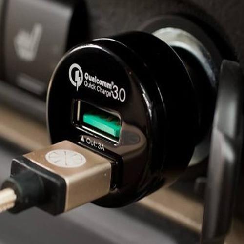 راهنمای خرید شارژر فندکی خودرو